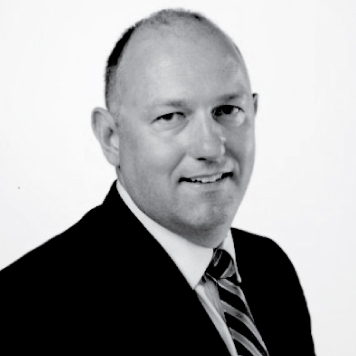 Headshot of David Aspinall, CEO of auticon US